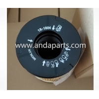 Quality Good Quality Fuel Water Separator Filter For CATERPILLAR 1R-1804 for sale