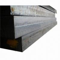 Quality Boiler and Pressure Vessel Steel Plate, P355NH for sale