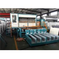 Quality Environmental Customized Paper Egg Tray Making Machine With Siemens Motor for sale