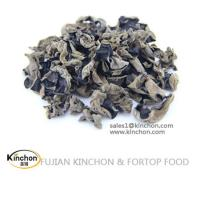 Quality Dried black fungus, Black chinese mushroom, wood ear fungus, wood fungus, ear fungus, or tree ear fungus for sale