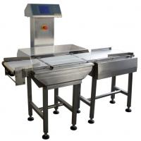 Quality Motion Check Weigher Machine CWC-300NS (10g-3000g) for sale