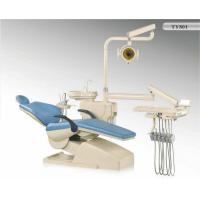 Quality Computer Controlled Integral Portable Dental Chair Unit With Assistant Control for sale