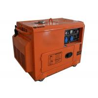 Small Electric Generator : Electric hand start small portable generators kw to