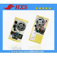 China Sound Chip For Greeting Card Or Books on sale