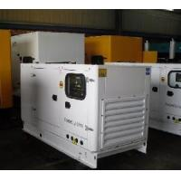 Quality Diesel Generator with Perkins engine 24kw/30kVA (ADP24P) for sale