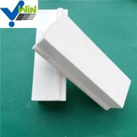 Quality high hardness and purity grinding aluminium oxide plate with low price for sale