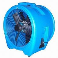 China 16-inch Typhoon Blower with Protective Finger Guard on sale