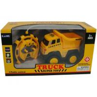 Quality RC Construction Toy Trucks for sale