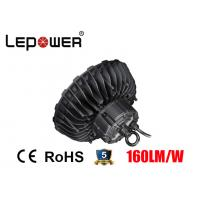 Quality Optical Lens Ufo Led High Bay Light 60/90/120 Degree IP65 Replacing Halogen Lamp for sale