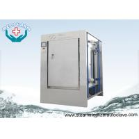 China Built in Steam Generator Autoclave Steam Sterilizer With Steam Traps and Diaphragm Valve on sale