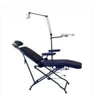 Quality Dental Equipment/Portable dental chair/Patient Chair with light for sale