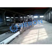 Quality Sliver Small Food Potato Chips Frying Machine Gas Or Electricity Heating Method for sale
