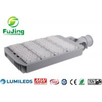 Quality Solar Powered LED Parking Lot Pole Lights150W 100 - 305 V AC High Brightness for sale