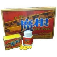 Buy cheap Evil Root Strong Effective Male Sex Enhancement Pills Anti Premature Ejaculation from Wholesalers