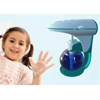 Buy cheap Green children use tabletap touchless hand sanitizer soap dispenser from Wholesalers