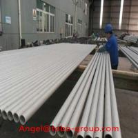 Quality Incoloy 800HT, Alloy 800HT Round Steel Bar ASTM B407 and ASME SB407 for sale