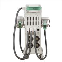 Buy 230VAC 50Hz 1500W Cryolipolysis Fat Freezing Machine Fat Reducing 30kg at wholesale prices