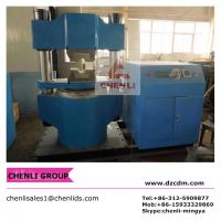 Quality 600ton wire rope swaging machine, for sale