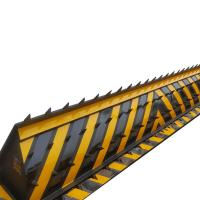 Buy cheap Fast Speed Hydraulic Road Blocker For Parking Area 1s - 3s Up Down Time from wholesalers