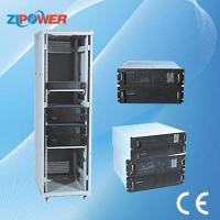 Buy cheap Rack Mount Online UPS for Server 1-6KVA Double Conversion from wholesalers