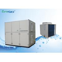 Quality Hospital Unitary Air Conditioner Air Cooling Purified Air Conditioner for sale