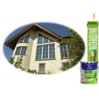 Quality Acrylic Water Based Exterior Paint Weather Resistant Coat For Exterior Wall for sale