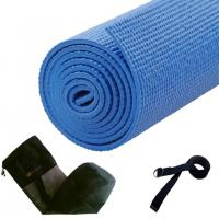Quality Flexible EVA Rubber Foam Eco Friendly Yoga Mat Outdoor Ultralight Soft DY-H-007 for sale