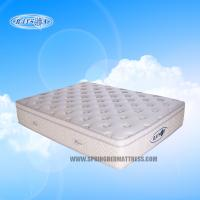 High density convoluted foam 3 zones boxspring home for High mattress box spring