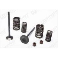 Quality Motorcycle Valve Set IN & EX CD70 JH70 C70 C100 GRAND GN5 for sale
