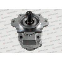 Quality 18012305 Engine Gear Pump / Gear Wheel Pump Spare Parts Replacement for Excavator for sale
