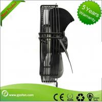 China Electric Exhaust AC Motor Axial Fan For Industrial / Bathroom CE Certificate on sale