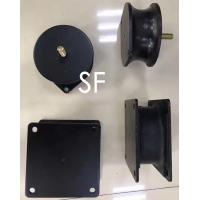 Quality Vibration Mechanical Rubber Engine Mounts , Custom Made Rubber Snubber Block for sale