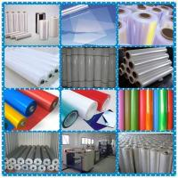 Quality Mylar Film/Polyester Film coated with Aluminum for sale