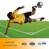 Quality Artificial Grass, Synthetic Turf, Fake Grass for Soccer, Football, Sports with SGS Certified for sale