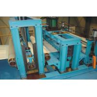 Quality PLC Control Dual Level Roll Forming Machine With Manual / Automatic Decoiler for sale
