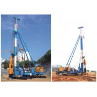 Quality OEM Hydraulic Impact Hammer For Precast Concrete Pile Steel Pipe Piles for sale