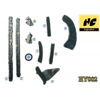 Quality Adjustable Hyundai D4FA Timing Chain , HY002 Hyundai Engine Parts High Performance for sale