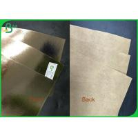 China Washable Colored Craft Paper Rolls High Stiffness 150 cm*110 Yard FSC Approved on sale