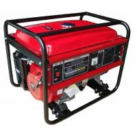 Quality High qualiyt 5kw  gasoline/LPG/Natural gas generator  5kva lpg natural gas  dual fuel generator for sale for sale