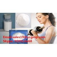China Legal Weight Loss Steroids Orlistat Tetrahydrolipstatin CAS 96829-58-2 for Cutting Fat  Men Soluble In Water on sale