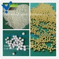 Quality wear resistant antiwear chute alumina lining ceramic liner for sale