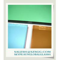 Color Float Glass Quality Color Float Glass For Sale
