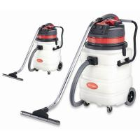 Quality 90L Multifunction Commercial Wet And Dry Vacuum Cleaner 100cm Height 220v ,110v for sale