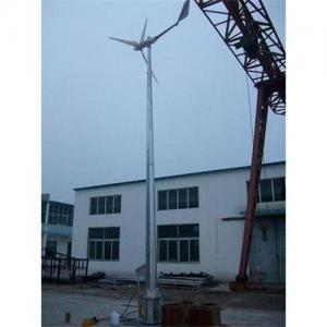 China 2kw wind turbine generator on sale