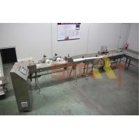 Buy cheap Small Size Mini Cereal Bar Forming Machine / Line For Home Made Use from wholesalers