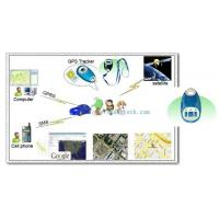 Quality GPS Tracker At-004 for Personal/Pet Tracking for sale