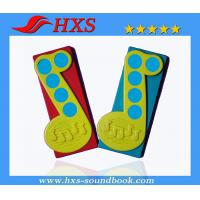 Quality Music Note Five-Button China Wholesale Sound Pad for Learning for sale