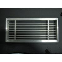 Linear Diffusers Hvac : Air conditioning linear diffuser of yizhongaluprofile com
