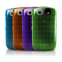 Quality Flexible TPU case for blackberry 9900, for blackberry 9900 case for sale