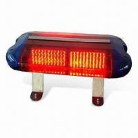 Quality Mini High Brightness LED Warning Light with Nice Impact Resistance, CE Certified for sale
